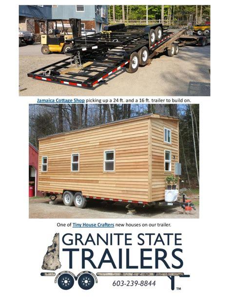 trailers the tiny house foundation miranda s hearth