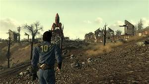Fallout 4 vs. Fallout 3 comparison shots show how far we ...
