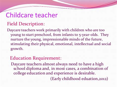 definition of preschool education driverlayer search engine 433 | career possibilities for early childhood education 3 728