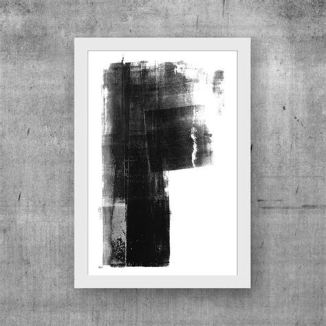 Abstract Paintings Black And White by Wall Ideas 14 Ideas For Black And White Abstract