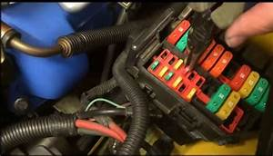 How To Install A Ford Racing Electric Intercooler Water