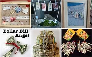 Wie Spart Man Am Schnellsten Geld : 20 kreative ideen wie man geld schenken kann ~ Watch28wear.com Haus und Dekorationen