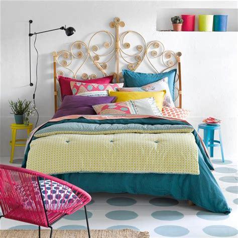 décoration chambre bébé jungle décoration chambre naturelle ou tropicale tête de lit