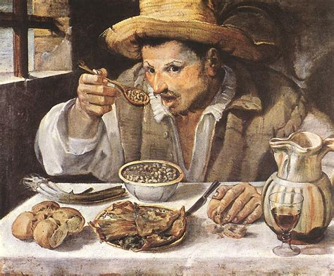 early modern european cuisine