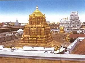 Tirumala Tirupati Temples Tour Guide: Tirumala Tiru ...