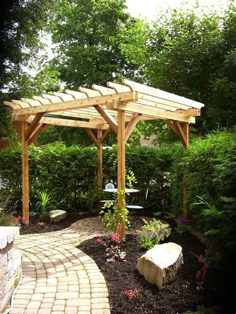 25 best ideas about wisteria pergola on