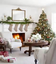 farmhouse christmas decorating ideas ls plus