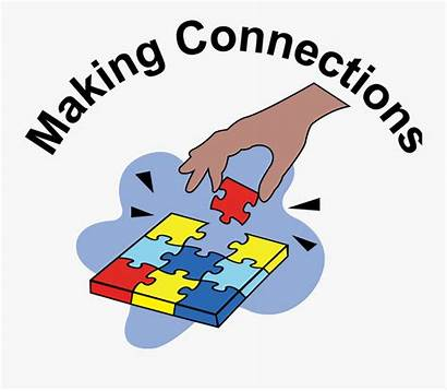 Connections Making Clipart Clipartkey