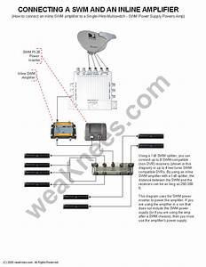 Dish Network Lnb Wiring Diagram