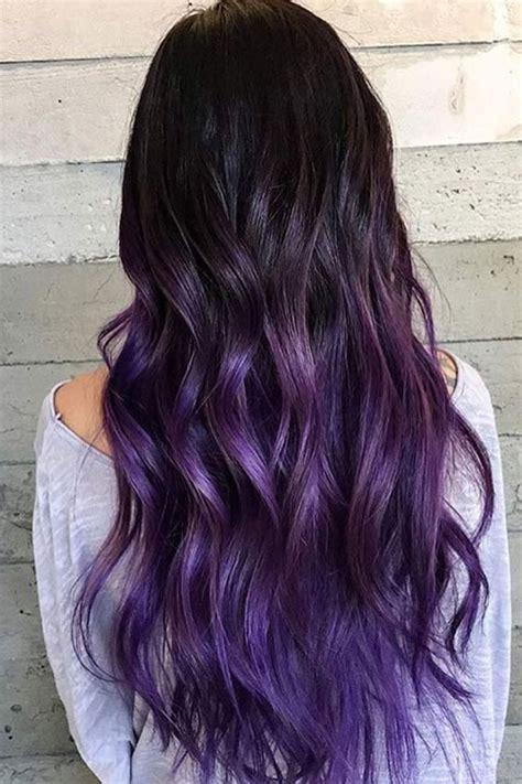 Best Ombre Hair 41 Vibrant Ombre Hair Color Ideas Love