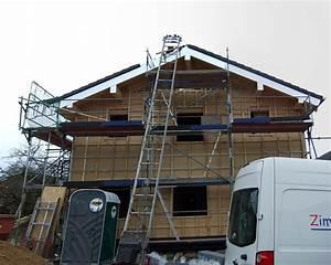 Bio Solar Haus Forum : bio solar haus au enhaus und dacharbeiten tag 11 12 ~ Lizthompson.info Haus und Dekorationen