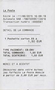 Automate Essence Carte Bancaire : libre service affranchissement actualit une nouvel automate dans les bureaux ~ Medecine-chirurgie-esthetiques.com Avis de Voitures