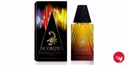 Parfum Scorpio Shock Perfume Adrenaline Homme