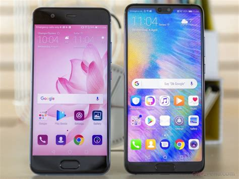 huawei p20 pictures official