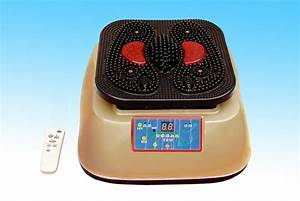 China Blood Circulation Machine  Krx-001