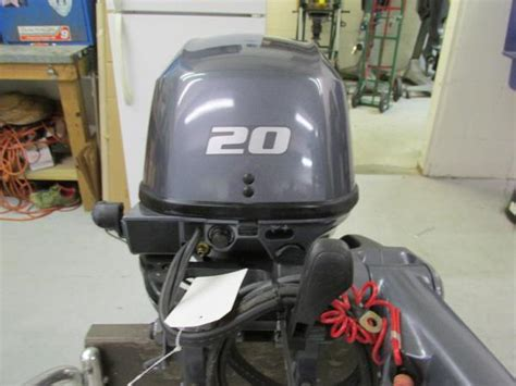 Used Yamaha Outboard Motors In Florida by Outboard Motors For Sale In Florida