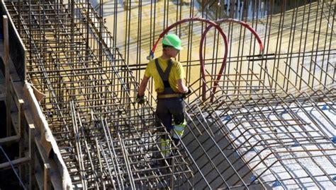Būvniecības nozares pārkaršanas riski pieaug, tomēr tie ir ...