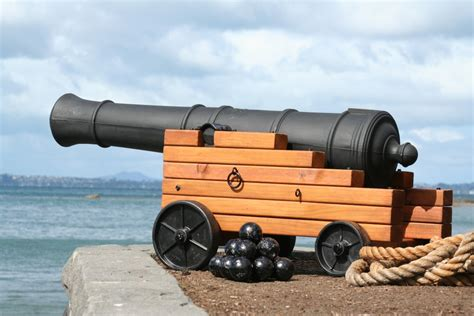 how to make a pirate cannon cannons direct