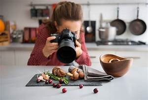 Food Styling For Photographers - Fast Track to Stock Photography