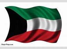 Kuwaiti Flag image, Kuwait Flag