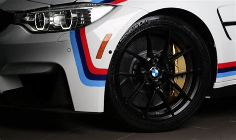 genuine bmw 36 11 2 449 762 f87 m2 m performance 19 quot style 763m wheel tire free shipping