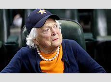 FACT CHECK Did Barbara Bush Smoke When She was Young?