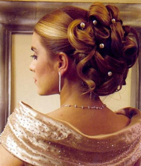 fashion hairstyles prom hairstyle ideas