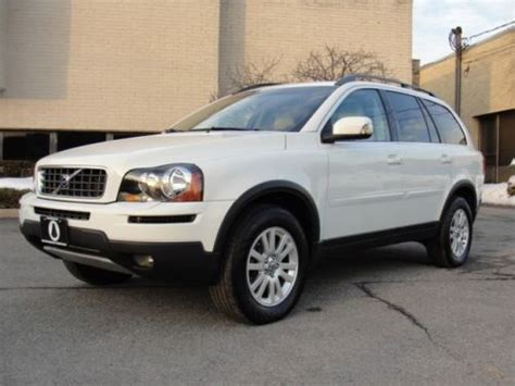 Purchase Used Beautiful 2008 Volvo Xc90 Awd, Loaded With