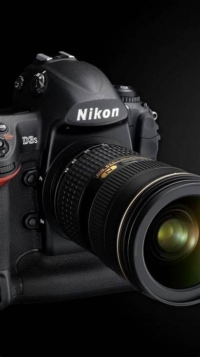 Nikon Wallpapers Camera