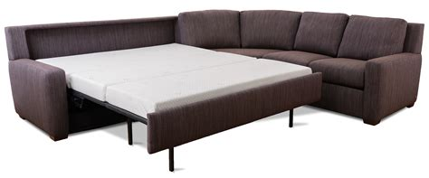 American Leather Sectional Sleeper Sofa by Pin By Bedrooms More On American Leather Comfort Sleeper