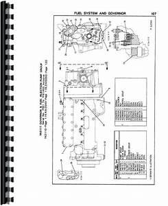 Caterpillar 3406b Engine Parts Manual