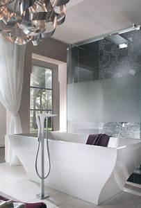 Une salle de bain luxueuse en parme for Salle bain luxueuse