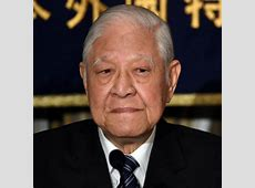 China lodges protest as Japan hosts former Taiwan leader