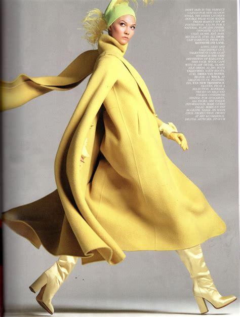 Karlie Kloss Vogue Magazine August Issue