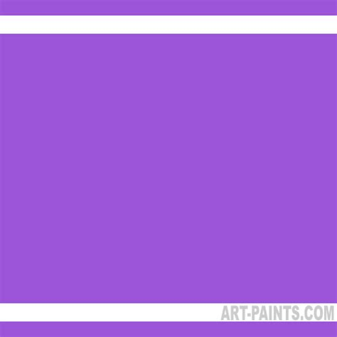 Purple Transparent Stained Glass Window Paints 6010