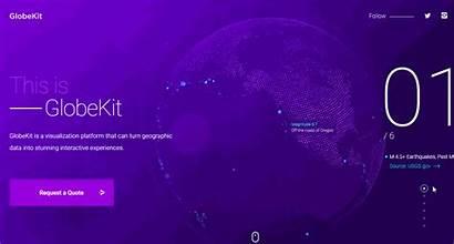 Interactive Examples Website Example