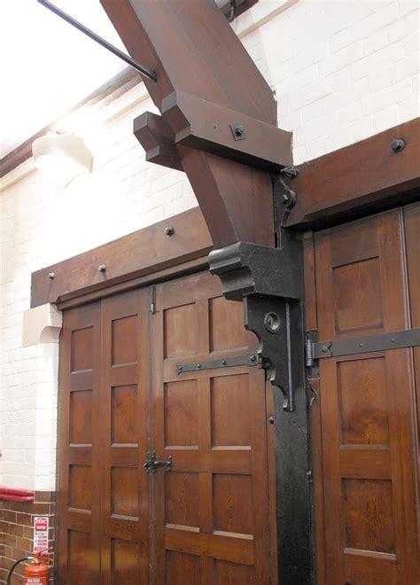 Steel Corbel by Bestwood St History