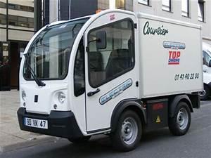 Leboncoin Véhicules Utilitaires : top chrono lance un service de livraison en v hicule utilitaire lectrique ~ Gottalentnigeria.com Avis de Voitures