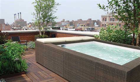 piscina in terrazza piscine da terrazzo fuori terra piscine laghetto