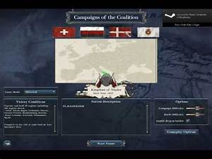 Napoleon: Total War All Factions Playable - YouTube