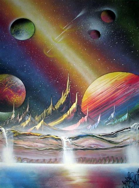 Amazing Spray Paint Art  Watch The Video On Funofart