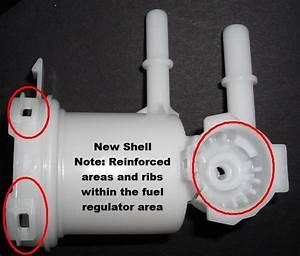 Bg Fuel Filter