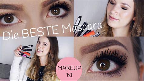 die beste mascara die beste mascara drogerie meine top 5