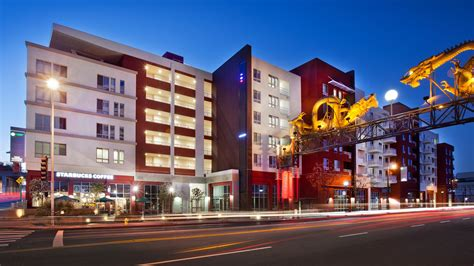 Jia Apartments In Chinatown Los Angeles
