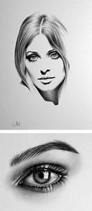 New Hand Drawn Illustrations By Ileana Hunter