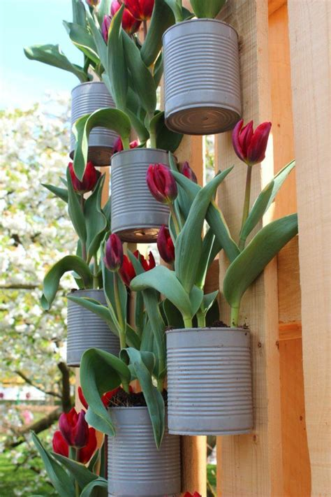 Tulpen Pflanzen Balkon by Kreatives Basteln 70 Coole Bastelideen Welche Die