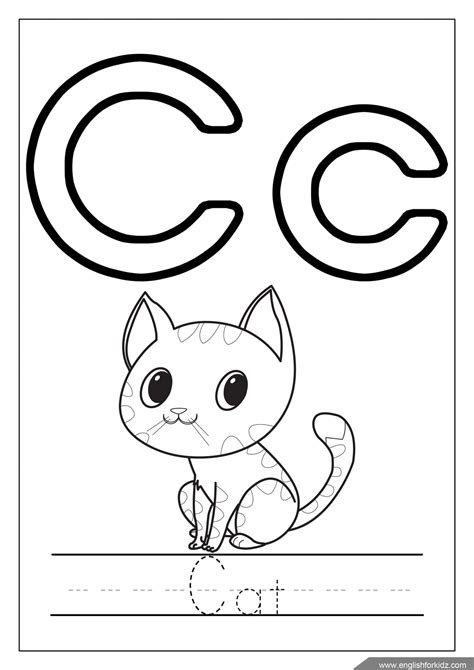 coloring letters printable alphabet coloring pages letters influenza a