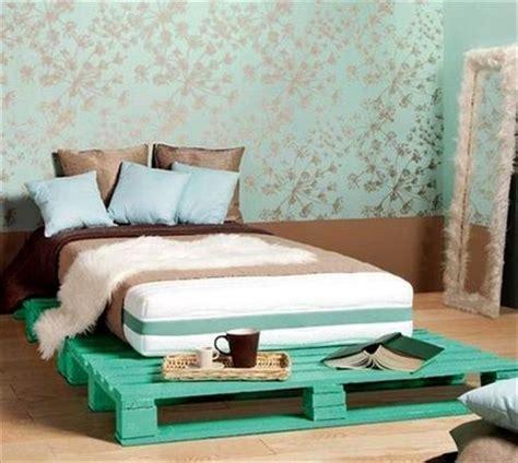 beautiful diy pallet bed queen plans pallets designs