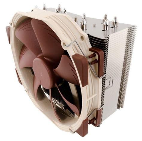 noctua 14 series 120mm fan noctua nh u14s slim u series single tower cpu cooler ebuyer