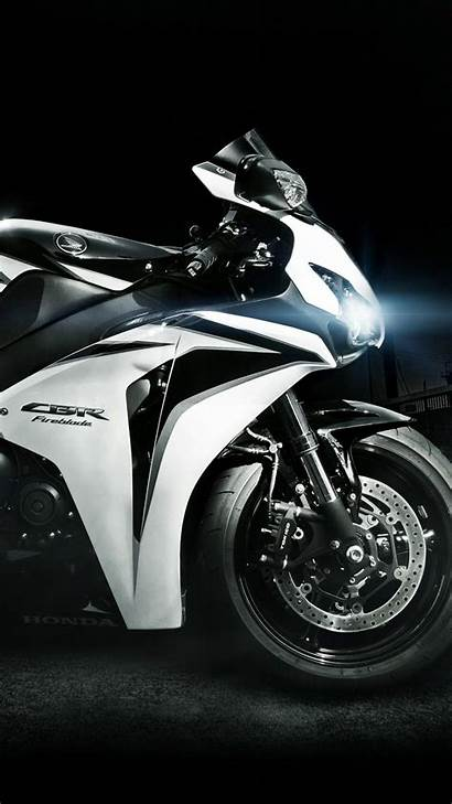 Wallpapers Superbike Honda Iphone Phone Android Motorcycle